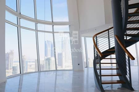 3 Bedroom Penthouse for Sale in Business Bay, Dubai - The Pad | Everything You Need | All Right Here | MY