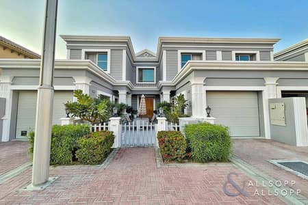 4 Bedroom Townhouse for Sale in Dubailand, Dubai - 4 Bedrooms | Upgraded | Motivated Seller