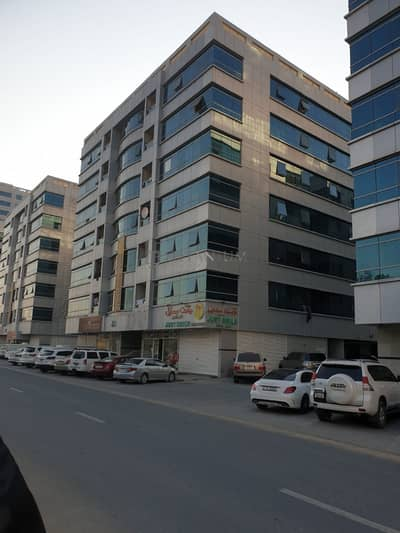 2 Bedroom Apartment for Rent in Garden City, Ajman - BRAND NEW OPEN VIEW 2 BHK BEAUTIFUL SPACIOUS WITH BALCONY
