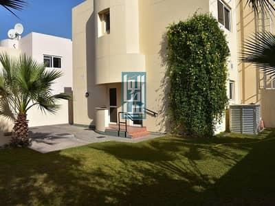 فیلا 4 غرف نوم للايجار في جميرا، دبي - Amazing 4 Bed With Private Garden   Drivers & Maids Room