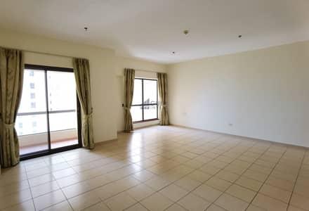 فلیٹ 3 غرف نوم للبيع في جميرا بيتش ريزيدنس، دبي - Nice Partial Marina View - Mid Floor - Spacious Layout