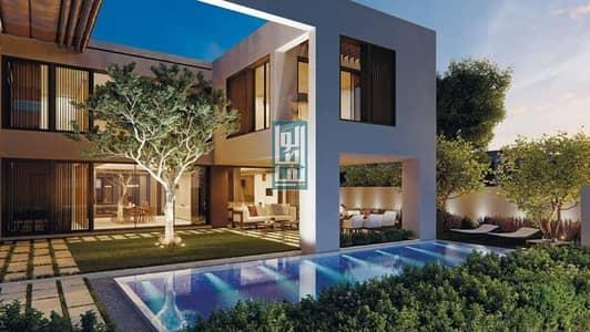 4 Bedroom Villa for Sale in Tilal Al Ghaf, Dubai - Splendid Stand alone Villa ! near crystal lagoon. Limited unit ! Zero commission