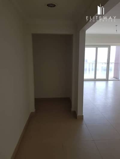 2 huge and clean bedroom plus maids room and laundry room with free basement parking at zayed sports city.