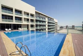 Hot Deal |2BR+M |Luxury Living| Vacant Now!