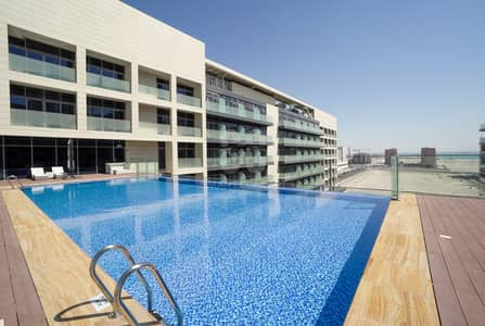 2 Bedroom Apartment for Sale in Saadiyat Island, Abu Dhabi - Hot Deal |2BR+M |Luxury Living| Vacant Now!