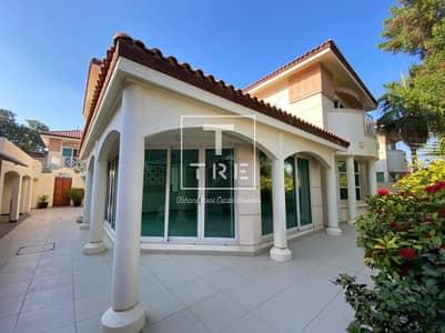 5 Bedroom Villa for Rent in Jumeirah, Dubai - Close to Beach|5 Bedroom|Pool Gym Squash Tennis