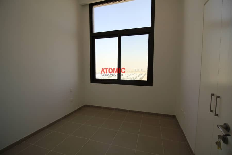 2 BOULEVARD VIEW ! HIGHER FLOOR ! 2BHK WITH LAUNDRY ! WARDA APARTMENTS