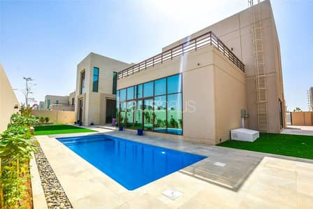 Private Pool   Landscaped Garden   5 Bed