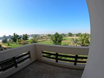 5 Bedroom Villa for Sale in Al Maqtaa, Abu Dhabi - Dream Home In Quiet Community with Garden