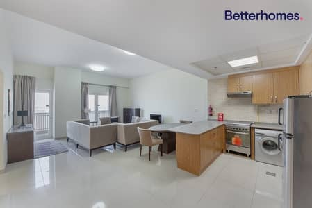3 Bedroom Flat for Sale in Downtown Jebel Ali, Dubai - Vacant Now | with Balcony | Great Location