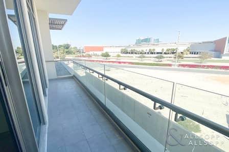 فلیٹ 1 غرفة نوم للايجار في مدينة ميدان، دبي - 1 Bedroom Apt | Rare Unit | Ready to Move