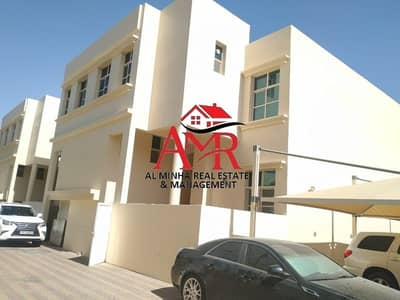 3 Bedroom Villa for Rent in Al Khabisi, Al Ain - Nice Compound Villa With Shaded Parking