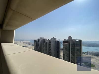 Ready to move | Sea view | balcony