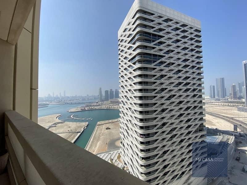 2 Ready to move | Sea view | balcony