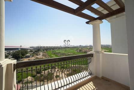 فلیٹ 3 غرف نوم للبيع في جزيرة ياس، أبوظبي - Hot Deal | 3+M|Two Balconies W/Golf View