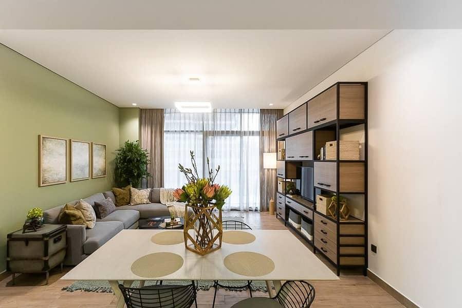 شقة في في 2 مدينة دبي الرياضية 1 غرف 598999 درهم - 5009883