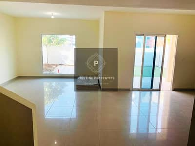 4 Bedroom Villa for Sale in Al Reef, Abu Dhabi - Great Investment Reduced Priced Villa  Single Row