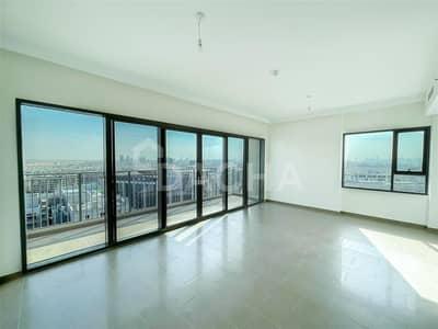 High Floor / Sunset Views / Maids Room