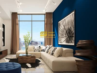 PAY ONLY 20% ANDN OWN A LUXURIOUS APARTMENT