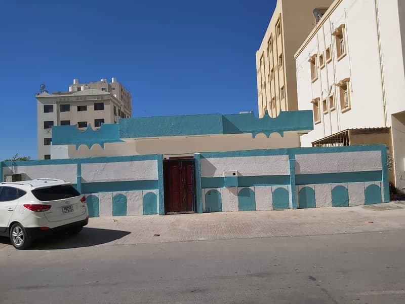 4 Bedroom Hall Plus Majlis Villa Available For Rent || Price, 48,000  Per Year || Al Nuaimya , Ajman
