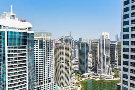 2 Bedroom Apartment for Rent in Jumeirah Lake Towers (JLT), Dubai - Ready To Move In I High Floor I Best price