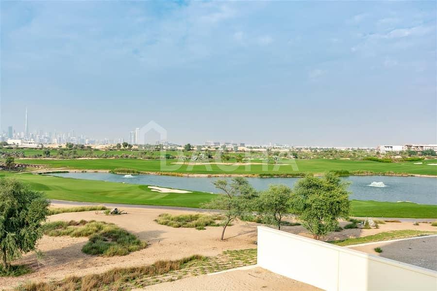 Dream Home / PLOT / Golf View / Pmt. Plan