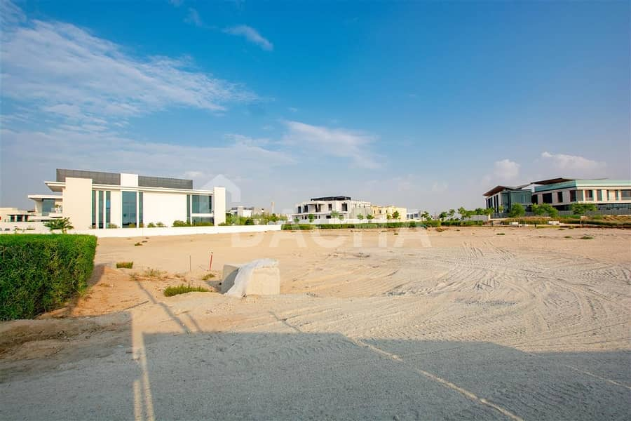2 Dream Home / PLOT / Golf View / Pmt. Plan