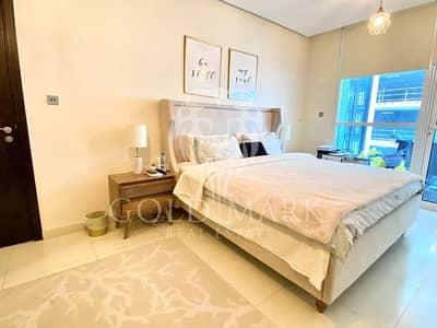 فلیٹ 2 غرفة نوم للايجار في دبي مارينا، دبي - New On The Market | 2 Bed With Study | Unfurnished