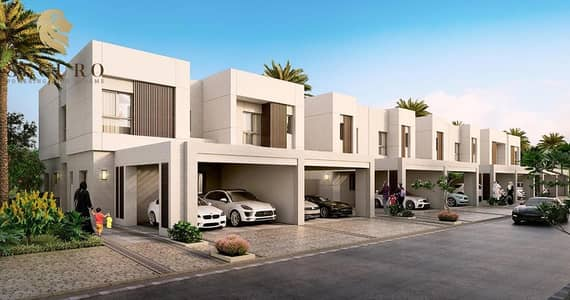 INVESTORS CHOICE TOWNHOUSE IN AMARANTHA