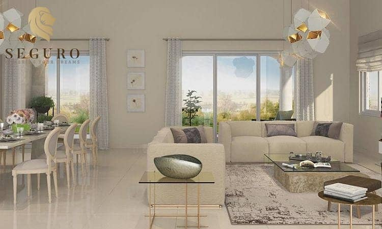 9 INVESTORS CHOICE TOWNHOUSE IN AMARANTHA