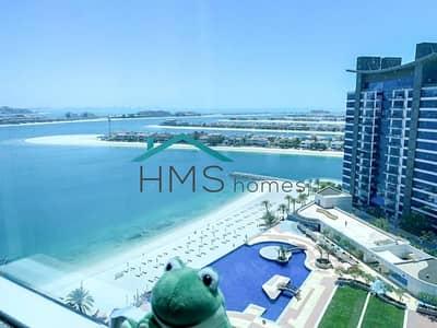 3 Bedroom Flat for Rent in Palm Jumeirah, Dubai - Oceana Baltic | 3 B/R | High Floor