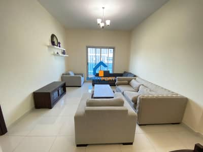 3 Bedroom Flat for Rent in Dubai Sports City, Dubai - Golf View 3 Bedroom Fully Furnished Apartment...