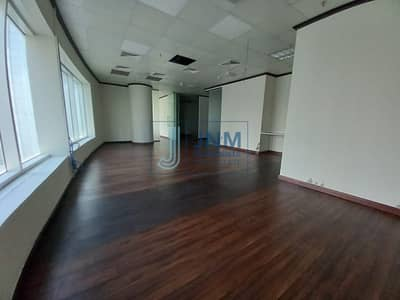 Office for Rent in Barsha Heights (Tecom), Dubai - Lower Floor | Community View | Fitted Office