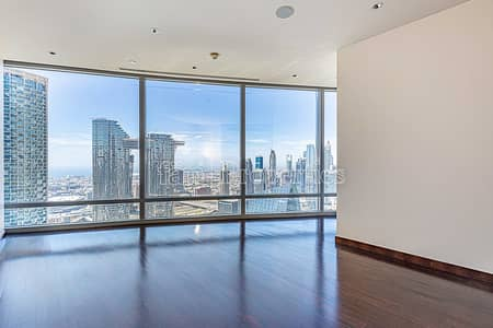 Huge Apt. with Spectacular view, Type H