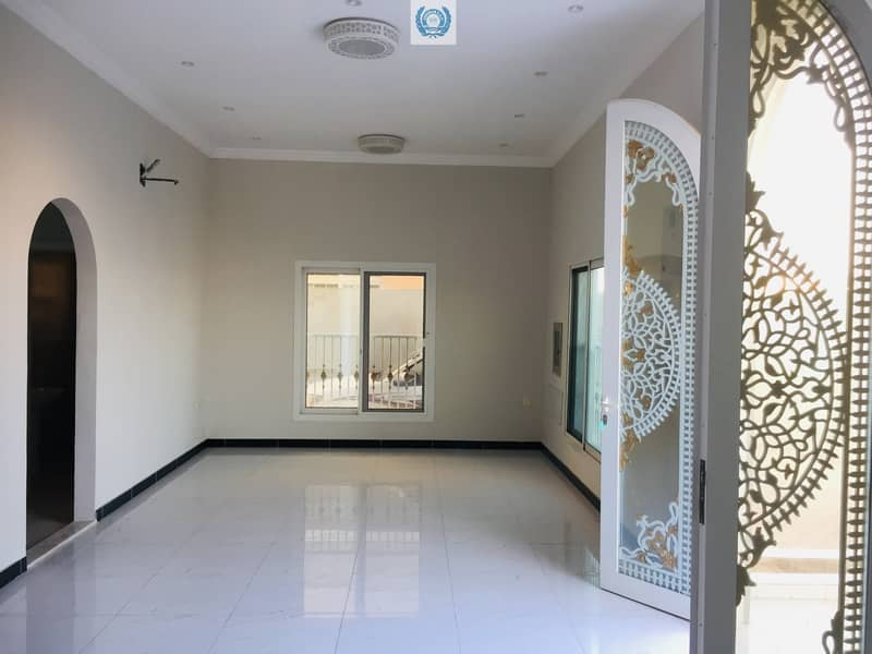 2   Luxurious Four Bedroom Villa With All Master Bedroom In Azra Sharjah