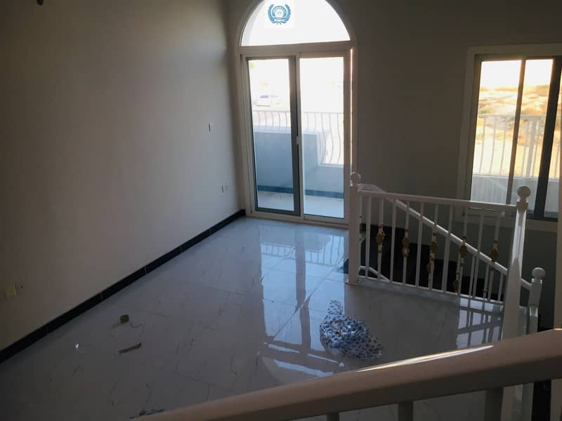 18   Luxurious Four Bedroom Villa With All Master Bedroom In Azra Sharjah