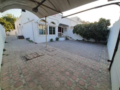 3 Bedroom Villa for Rent in Mirdif, Dubai - **SINGLE STOREY**FULLY PRIVATE HIGH QUALITY LARGE 3 BR-ALL MASTER-MAID-PVT GARDEN VILLA FOR JUST
