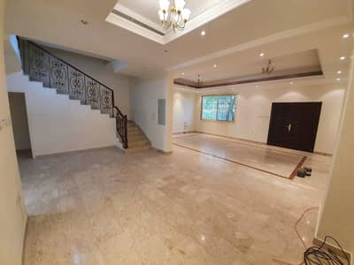 4 Bedroom Villa for Rent in Mirdif, Dubai - **DEAL**MASIVE HIGH QUALITY SEMI-INDEPENDANT 4 BR-ALL MASTER-PVT GARDEN-MAID VILLA FOR JUST