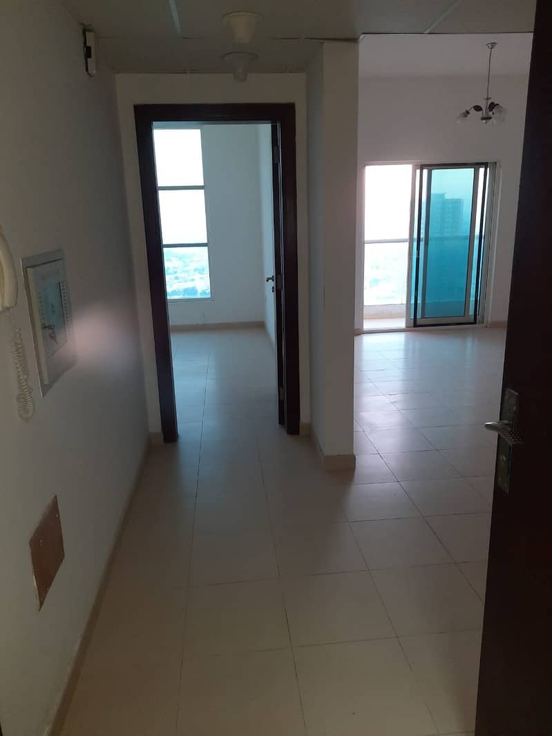 Hot offer brand new 1 bhk for sale by payment plan for 8 years open view