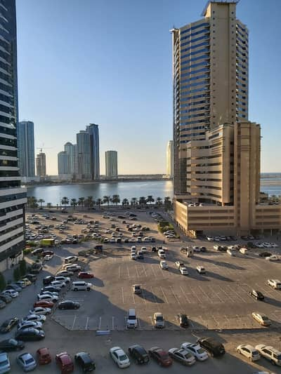 2 Bedroom Apartment for Sale in Al Taawun, Sharjah - 'Great deal' 2 bedroom and Hall for sale in Al Kinanat Tower for only 325.000