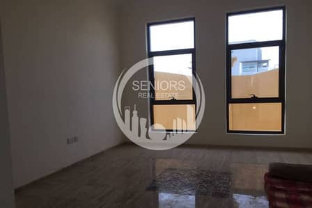 5 Bedroom Villa Compound for Sale in Shakhbout City (Khalifa City B), Abu Dhabi - Huge Compound with 5 5BR Villas for Sale