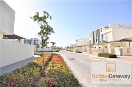 تاون هاوس 3 غرف نوم للايجار في أكويا أكسجين، دبي - Brand New!  Beautiful and Bright 3Bed Townhouse