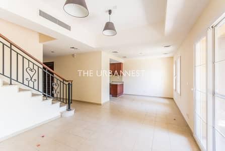 فیلا 2 غرفة نوم للبيع في المرابع العربية، دبي - EXCLUSIVE | Upgraded and Extended Type C