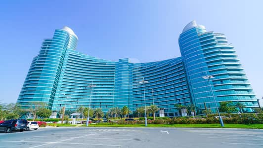 1 Bedroom Flat for Sale in Dubai Festival City, Dubai - Premium 1 Bedroom Apartment + 5 years payment plan| 4% DLD waiver