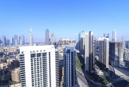 شقة 1 غرفة نوم للايجار في الخليج التجاري، دبي - Cozy | Bright | balcony | spacious | high floor