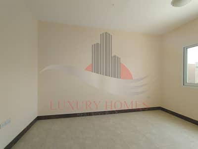 1 Bedroom Apartment for Rent in Al Mutarad, Al Ain - Structurally Sound with Classic Interiors