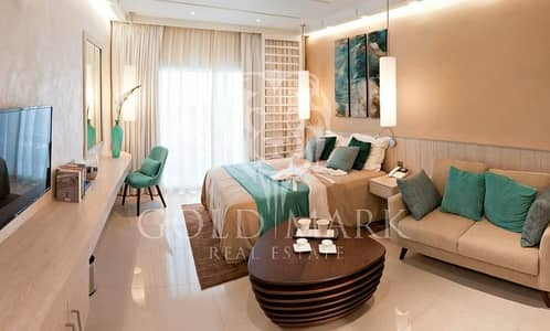 Studio for Sale in Palm Jumeirah, Dubai - Resale | Multiple Option Available | Great ROI