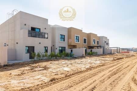 4 Bedroom Villa for Sale in Al Rahmaniya, Sharjah - 4 bedroom villa for sale in Sharjah
