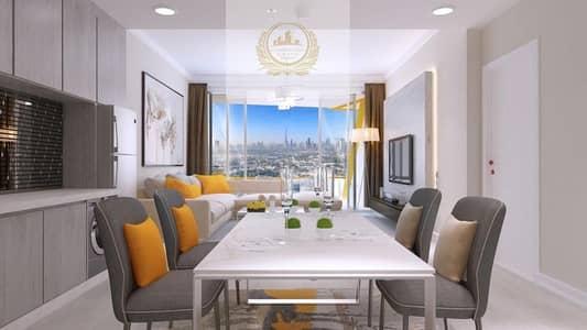 فلیٹ 2 غرفة نوم للبيع في الجداف، دبي - apartment for sale in downtown dubai