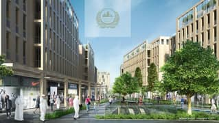 1 BHK for sale in Sharjah with 3200 Aed  monthly